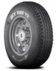 JK Tires Jet Rib TX