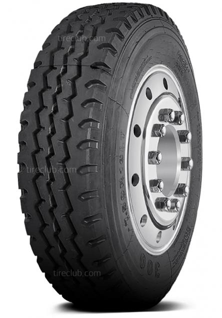 Amberstone 300 tires