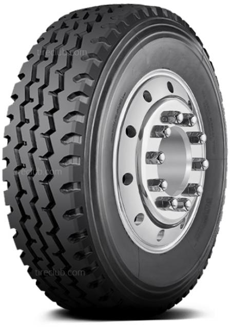 Amberstone 300 tyres