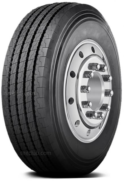 Amberstone 366 tires