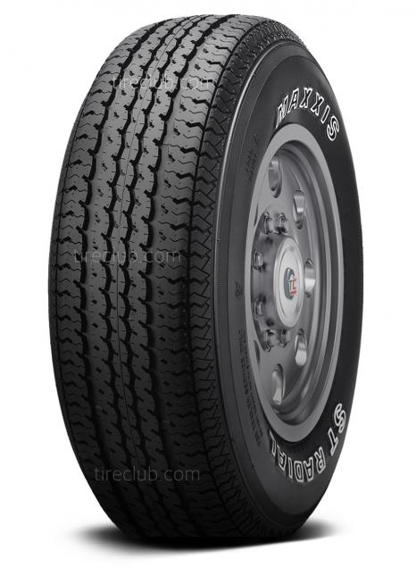 Maxxis M8008 ST Radial tires