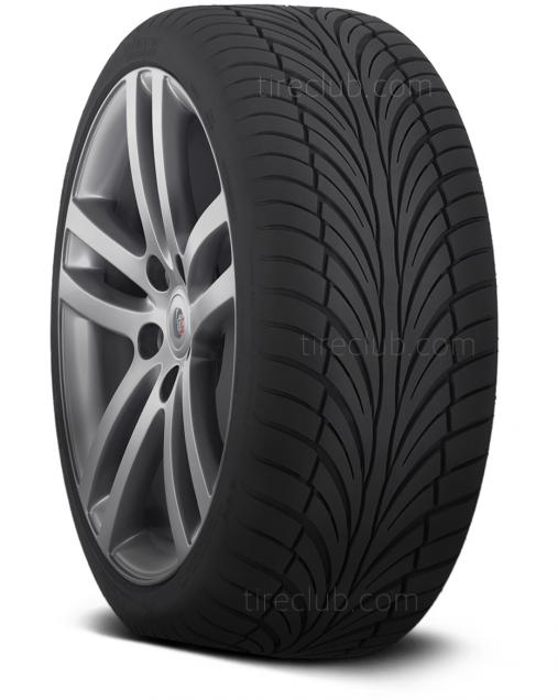 Riken Raptor ZR tires
