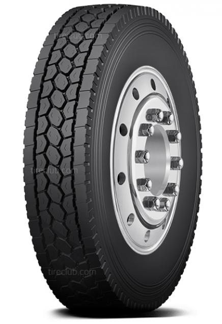 Amberstone 617 tires