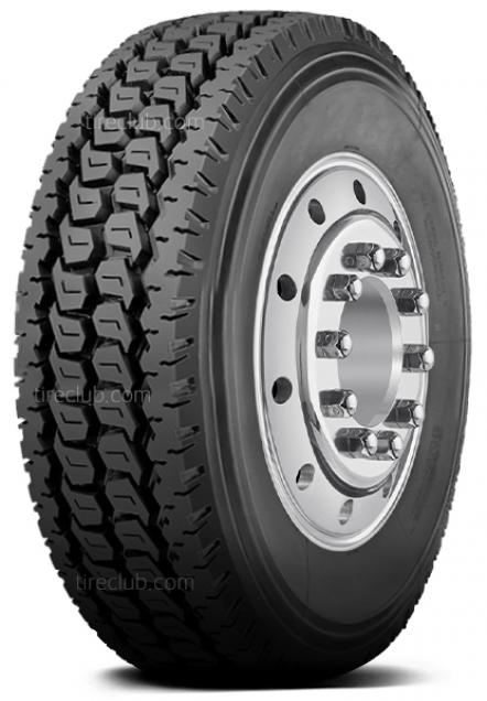 Amberstone 660 tyres