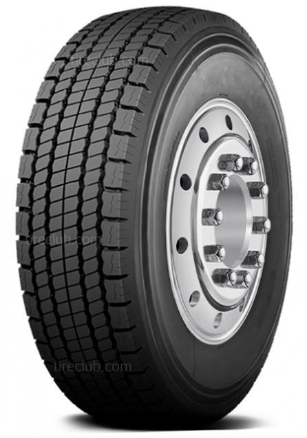 Amberstone 785 tires