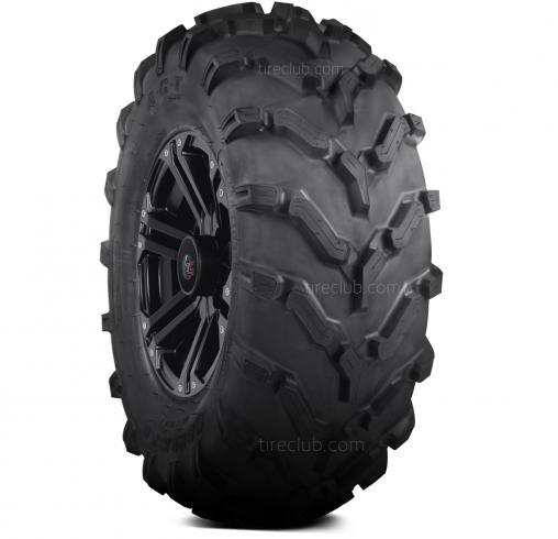 Carlisle A.C.T. tyres