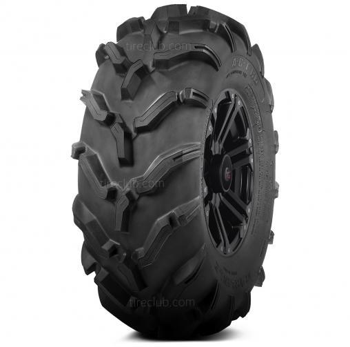 Carlisle A.C.T. HD tyres