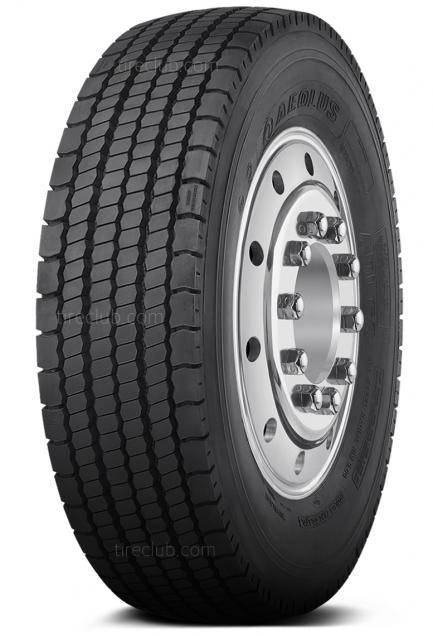 Aeolus ADL67 (HN308+) tires