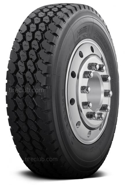 Aeolus ADM32 (HN324) tires