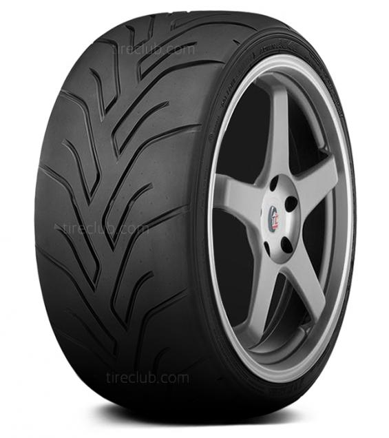 Yokohama ADVAN A048 tires