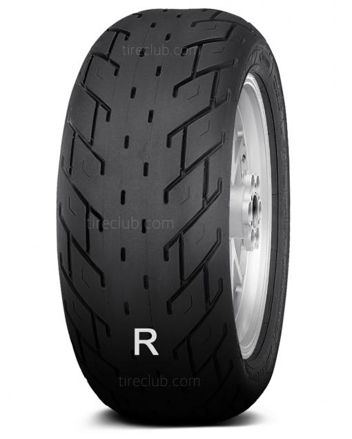 Avon AM21 (230/60B15) tires