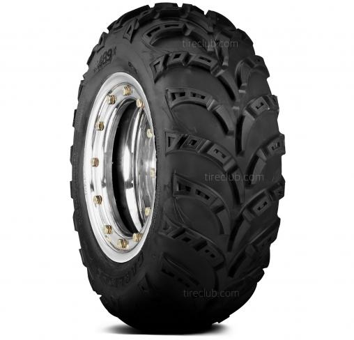Carlisle AT 489 II tires