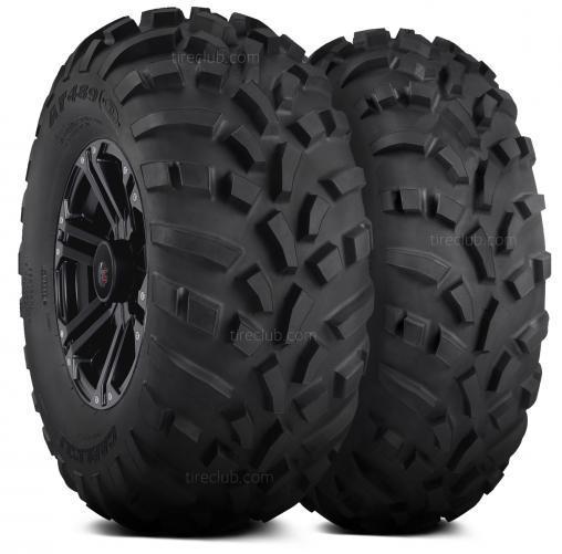 Carlisle AT 489 X/L tires