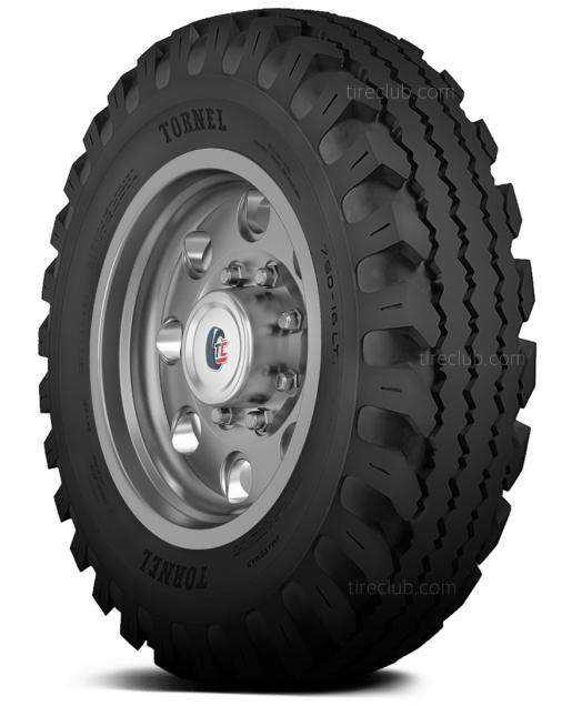 pneus Tornel Amazonas