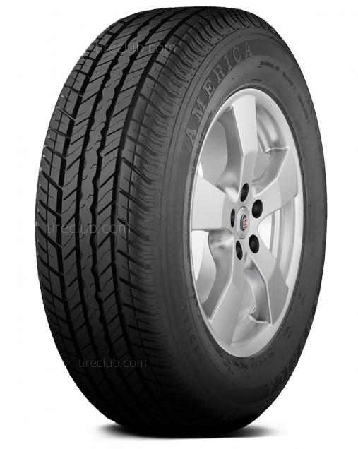 Tornel America AT-909 tyres