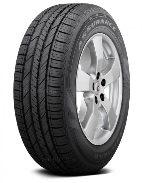 gomas Goodyear Assurance Fuel Max