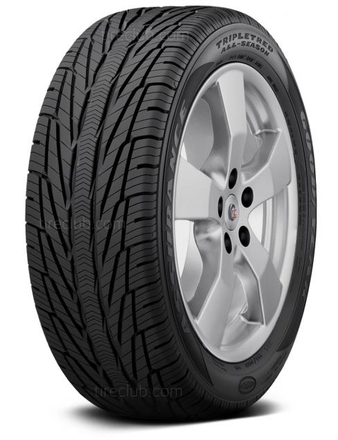 llantas Goodyear Assurance TripleTred All-Season