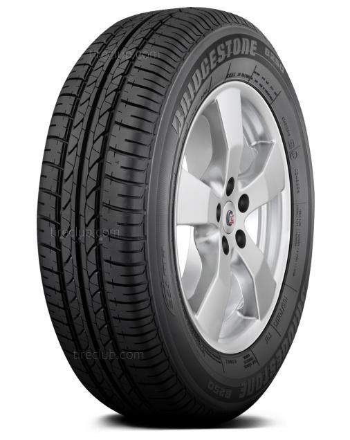 llantas Bridgestone B250 Ecopia