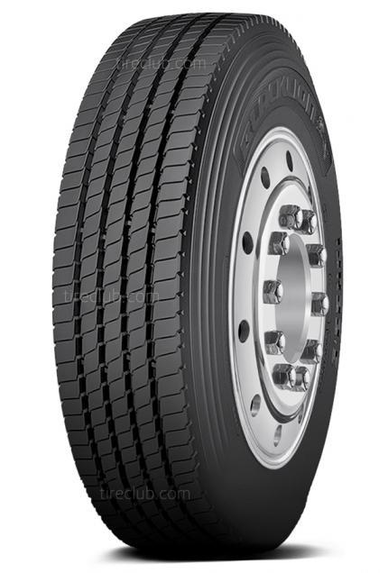 pneus Blacklion BA126