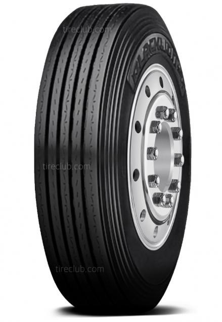 pneus Blacklion BF156