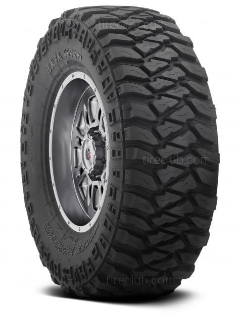 Mickey Thompson Baja MTZ P3 tires