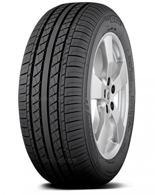 GT Radial CHAMPIRO VP1 tires