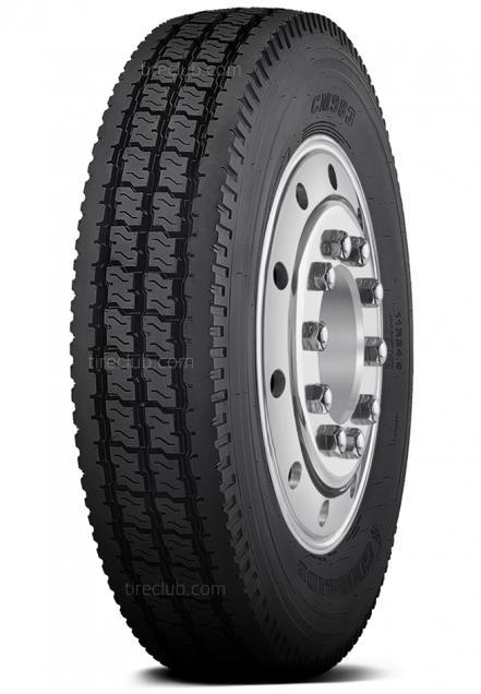 pneus Goodride CM983