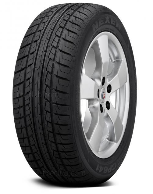 pneus Nexen CP641