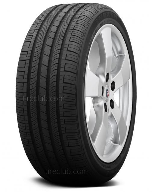 pneus Nexen CP662