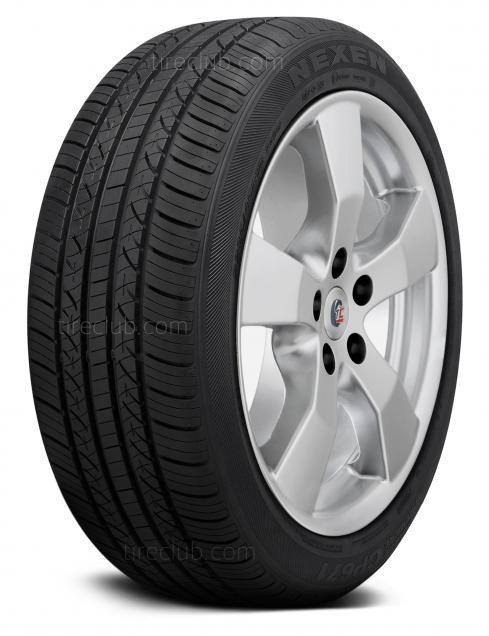 pneus Nexen CP671