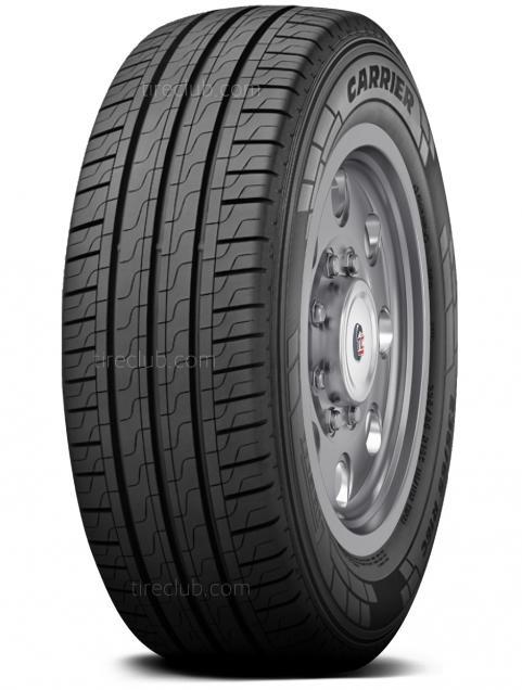 Pirelli Carrier tires