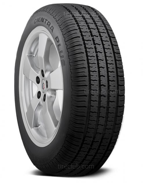 Medalist Cientra Plus tires