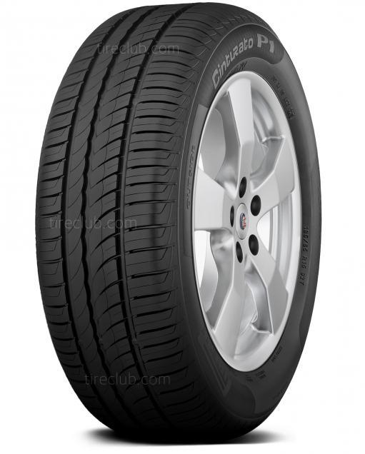 Pirelli Cinturato P1 tyres