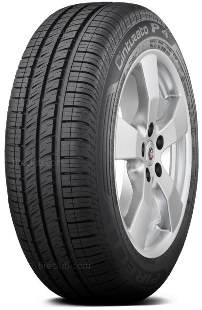 llantas Pirelli Cinturato P4