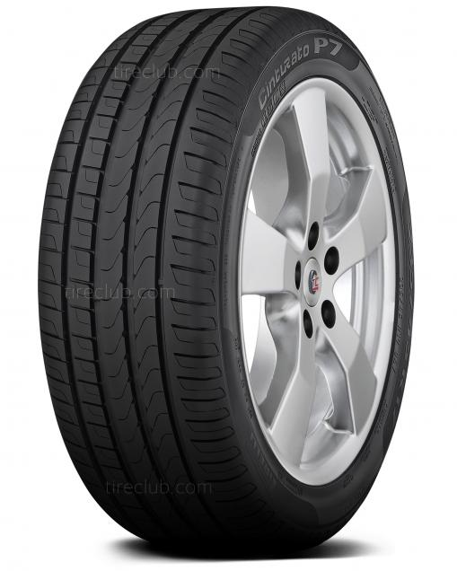 gomas Pirelli Cinturato P7