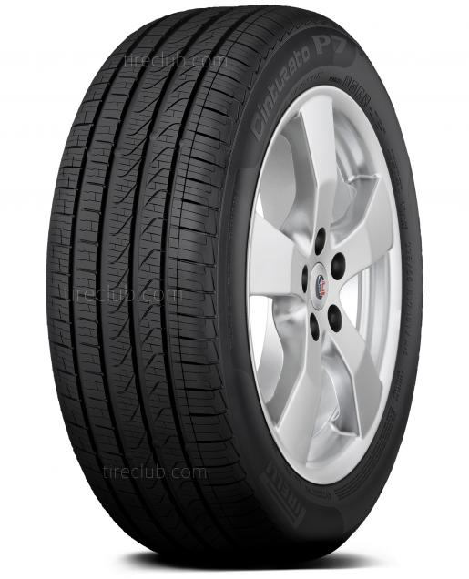 Pirelli Cinturato P7 All Season tyres