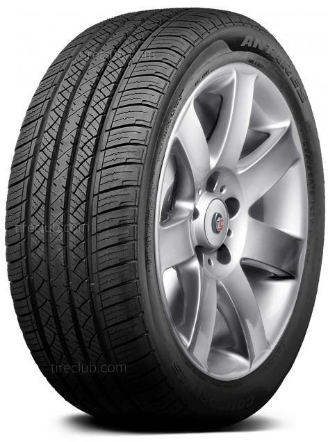 Antares Comfort A5 tires