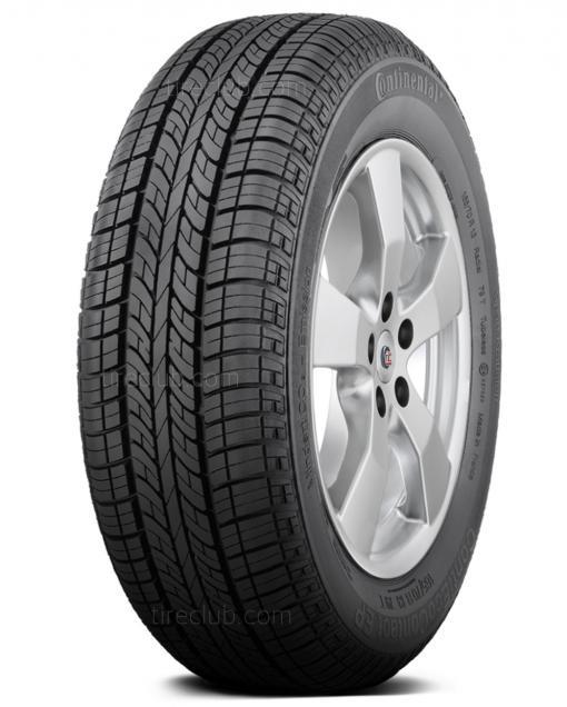 pneus Continental ContiEcoContact EP