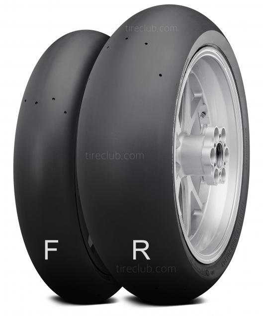 Continental ContiTrack tyres