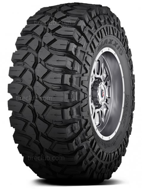llantas Maxxis Creepy Crawler M8090 - Competition