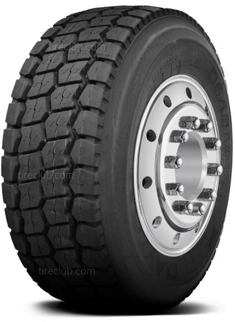 Dayton D640M tires