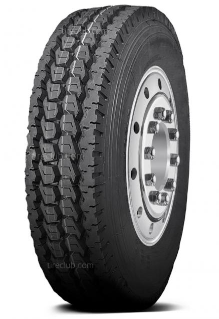 Turnpike D660 tyres