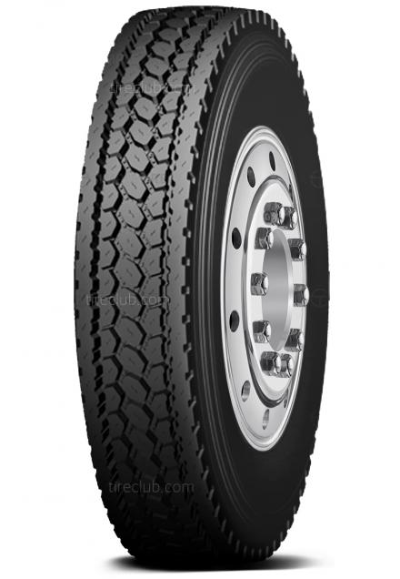 Turnpike D690 tires