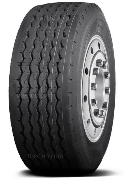 Landy DA805 tires