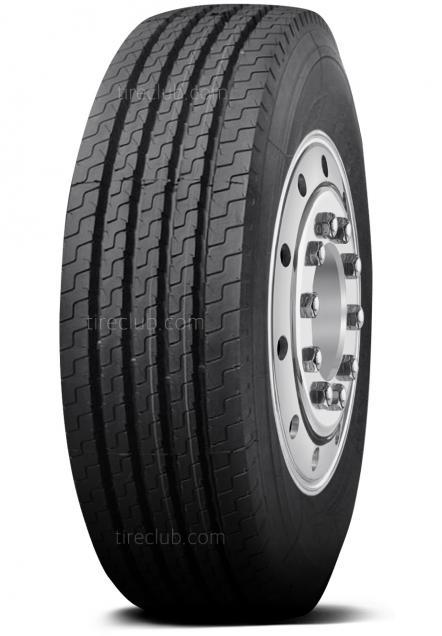 Deruibo DRB662 tyres