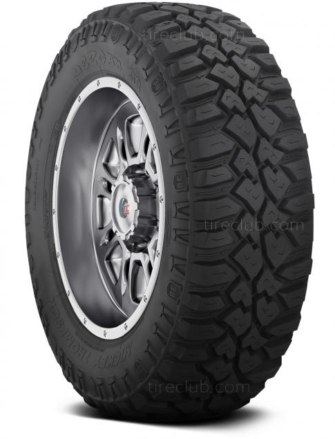 llantas Mickey Thompson Deegan 38