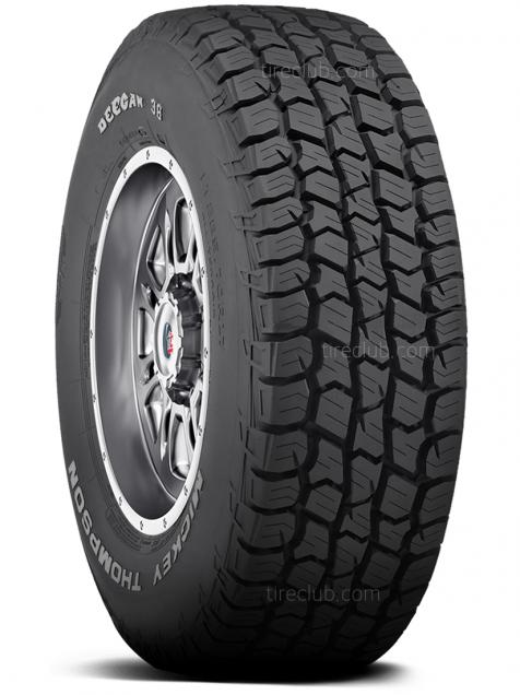 llantas Mickey Thompson Deegan 38 All-Terrain