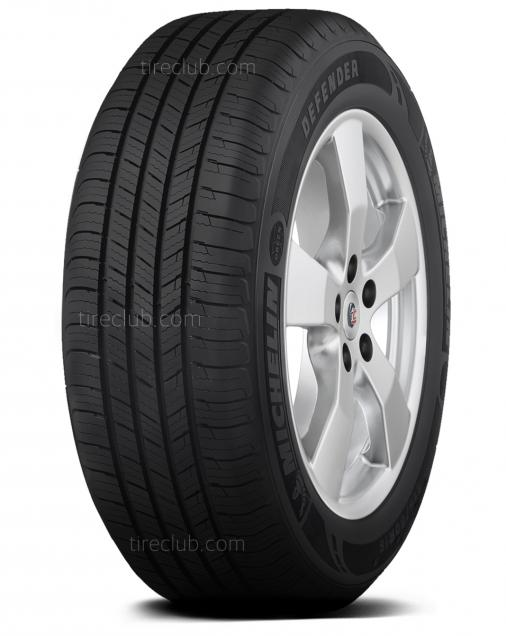 Michelin Defender tyres