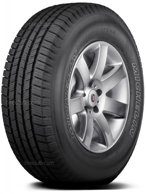 pneus Michelin Defender LTX M/S