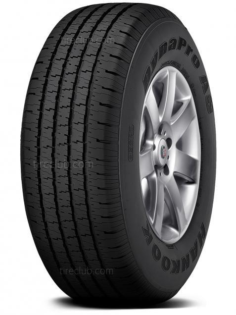 Dynapro AS RH03 (Ford Edge)